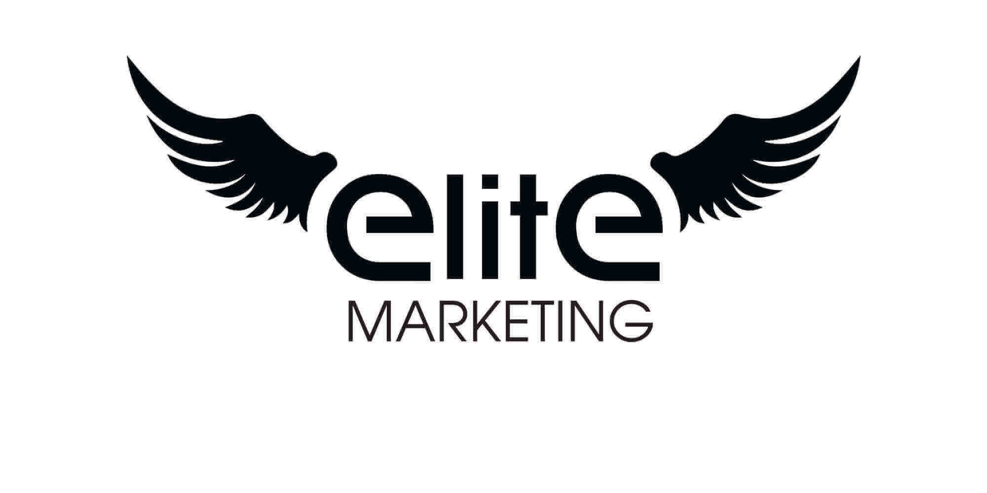 Elite Marketing Logo