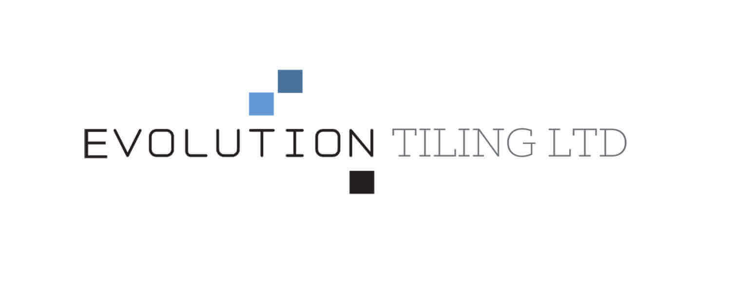 Evolution Tiling Logo