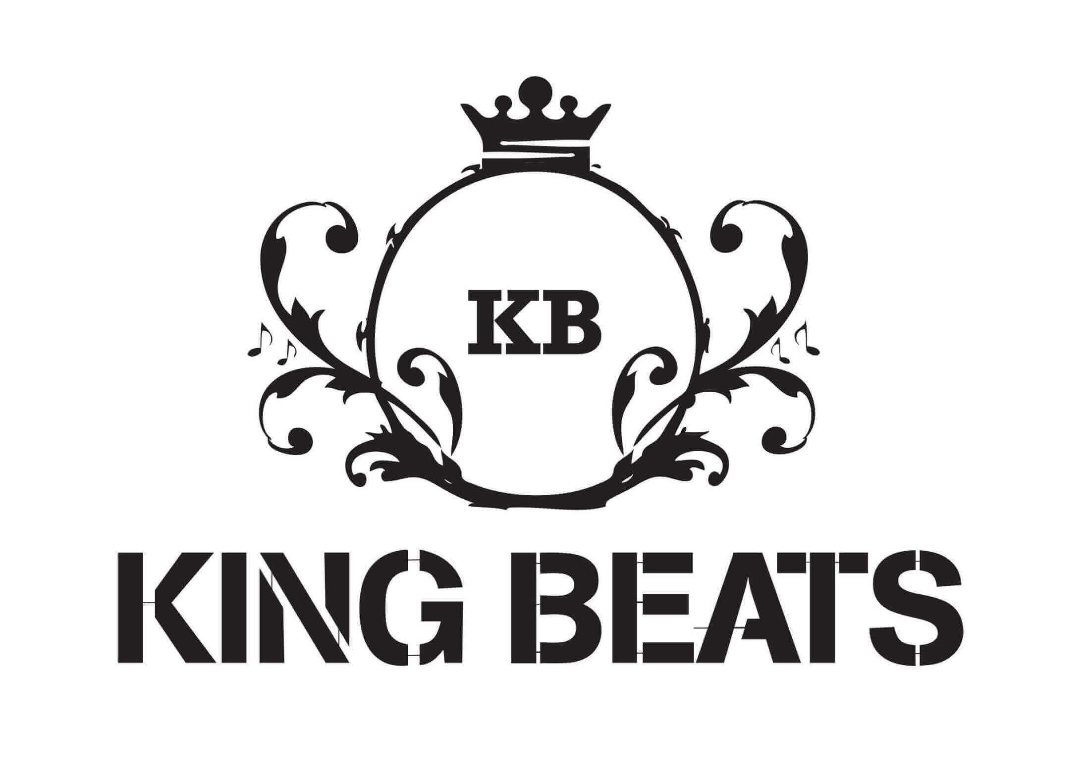 King Beats.jpg Logo