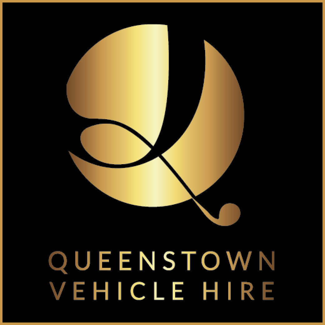 Vehicle Hire Queenstown Logo