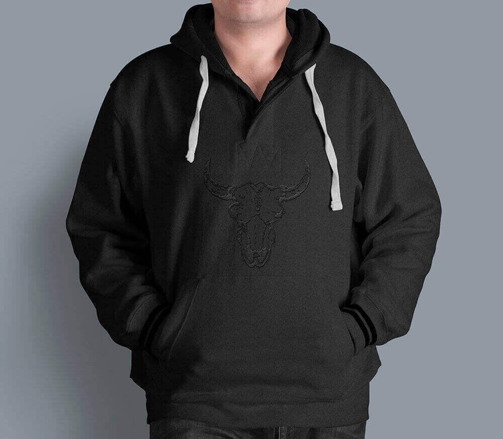 Shooters bar Merchandise Sweatshirt