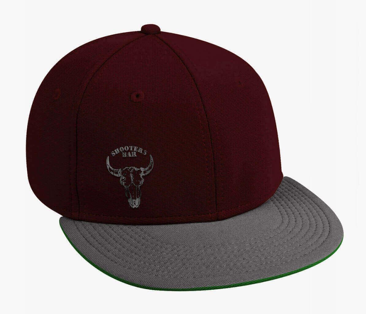 Shooters bar Merchandise Snapback Cap