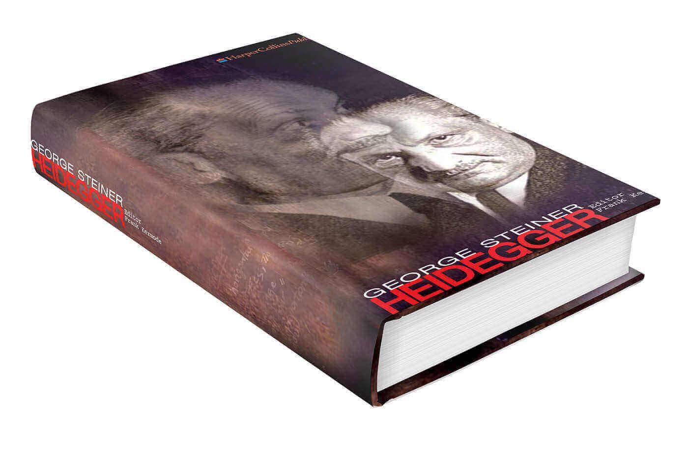 Philosophy Book Cover Illustration Design