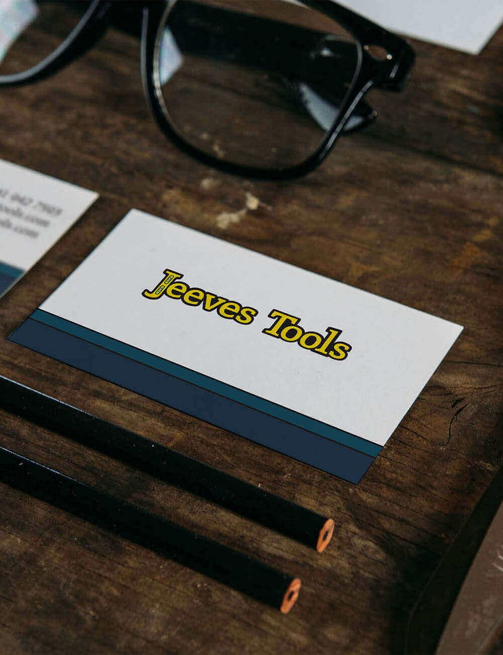 Jeeves Tools UK