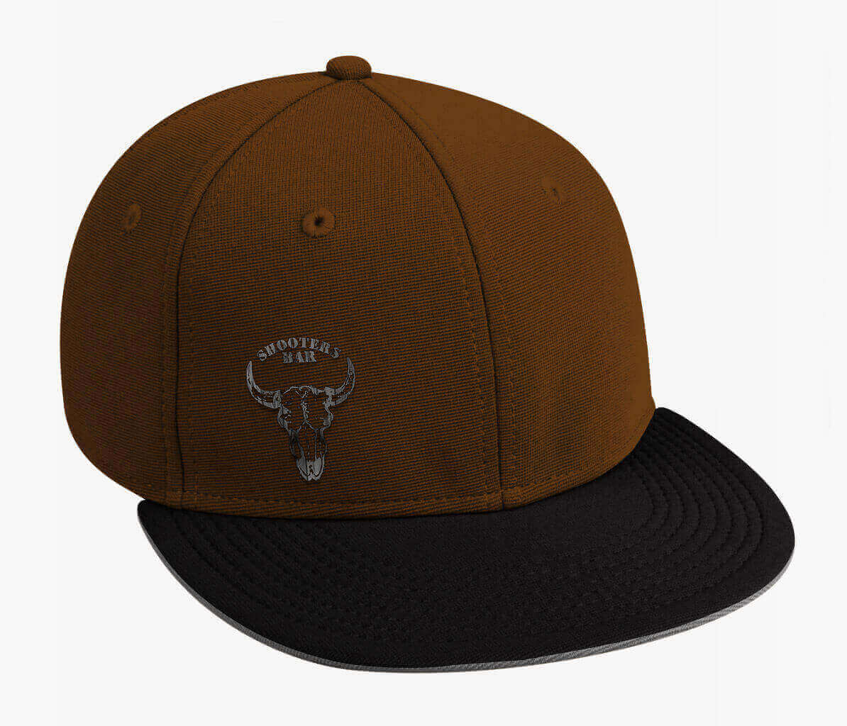 Shooters bar Merchandise Snapback Cap