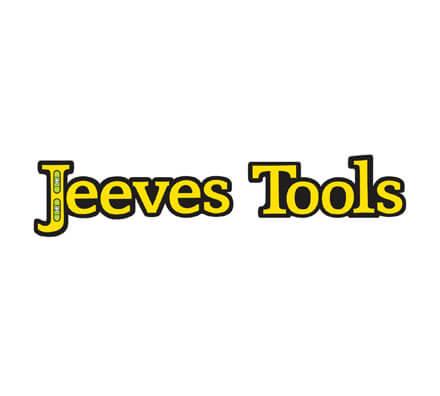 Jeeves Tools Logo