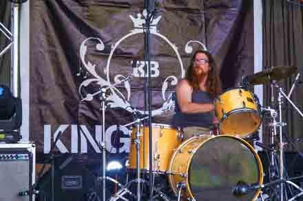 King Beats Music Festival