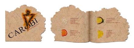 Brochure Design for Carobi