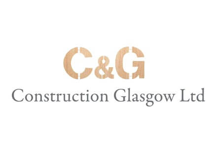 CG Construction Logo