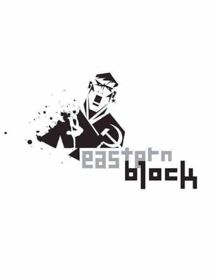 Eastern Block Festival Logo