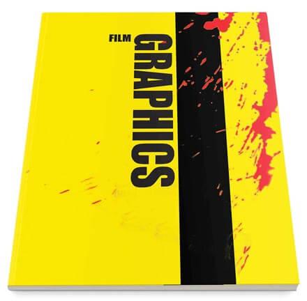 Graphic Design in Film a Non-Fiction Book
