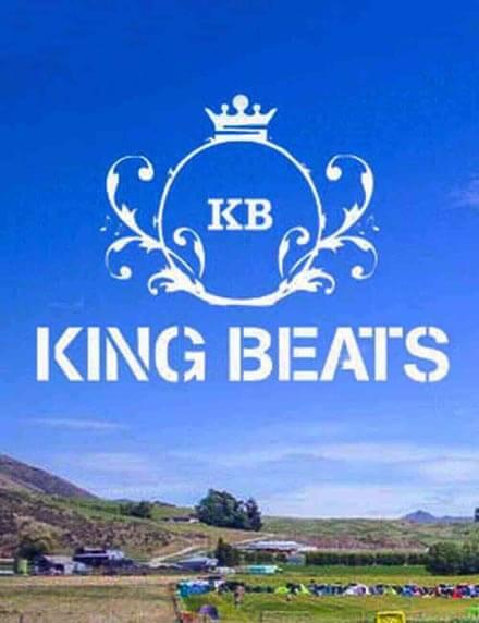 King Beats New Zealand
