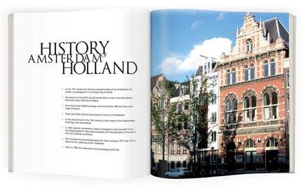 Hotel Pulitzer Brochure