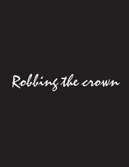 Robbing The Crown Logo