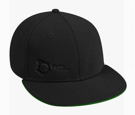 Hydro Recordings Merchandise Snapback Cap