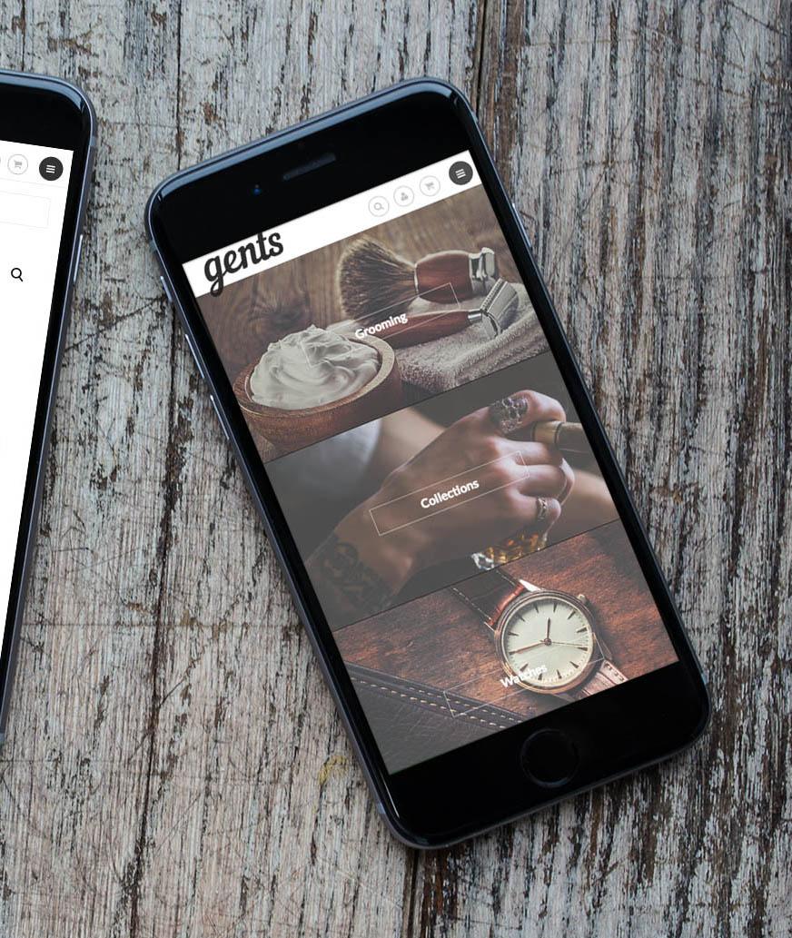 Guerrilla Project - Gents Online Shop