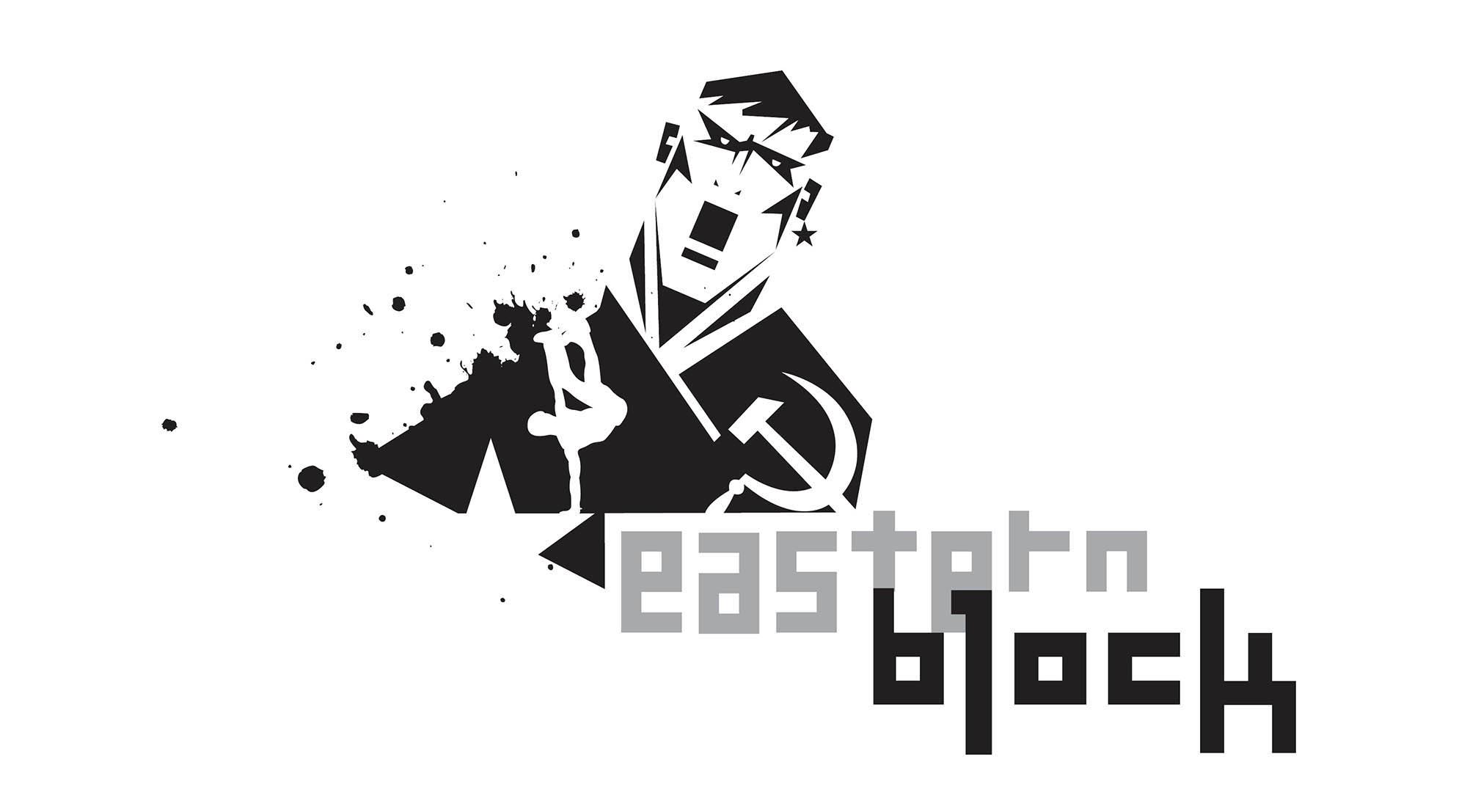 Eastern Block Music Festival Logo