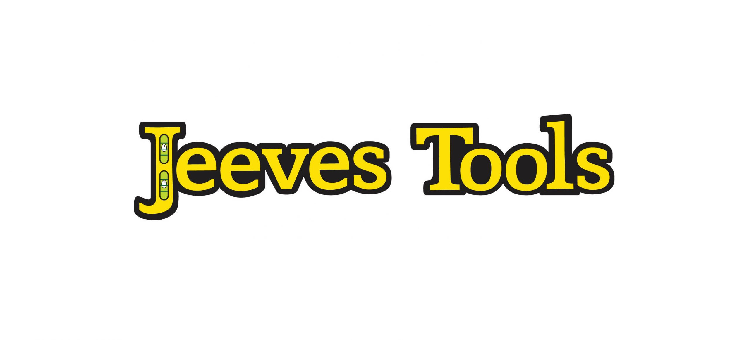 Jeeves Tools Logo