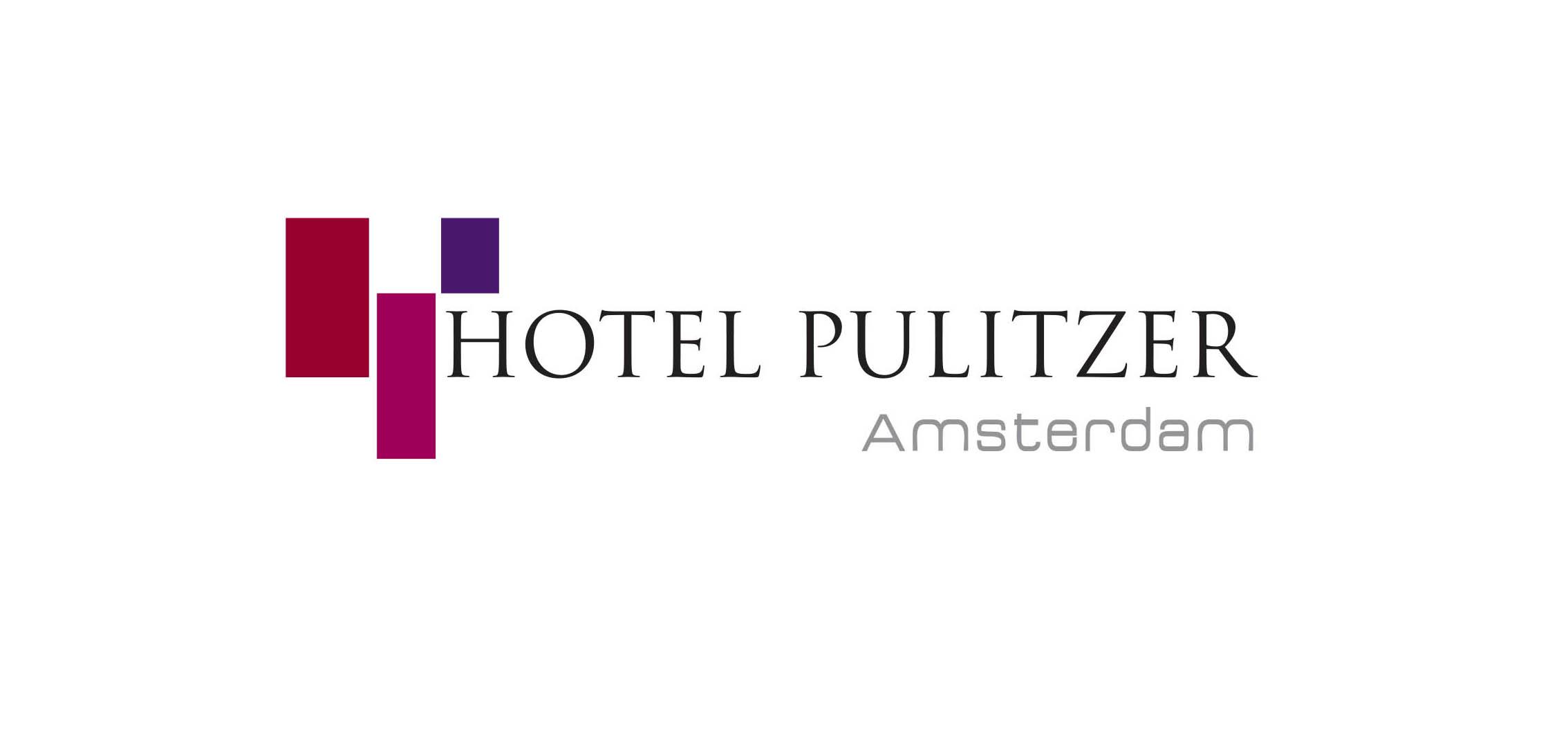 Hotel Pulitzer Logo