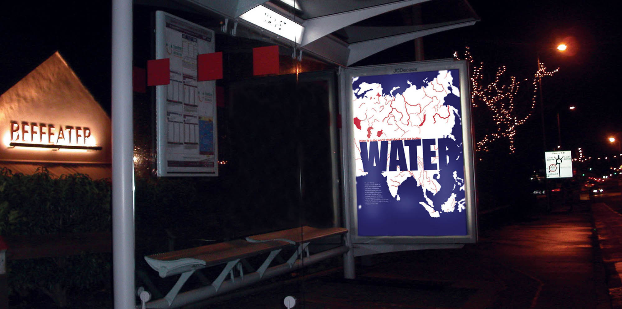 Scottish Water Advertising Campaign